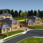 Housing Development 038