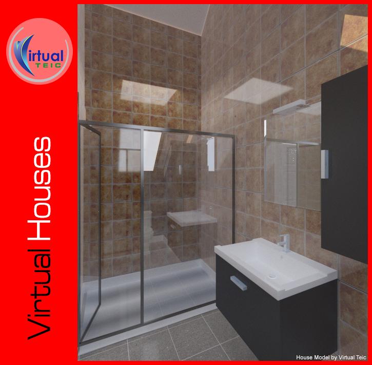 Virtual Teic High Quality interior